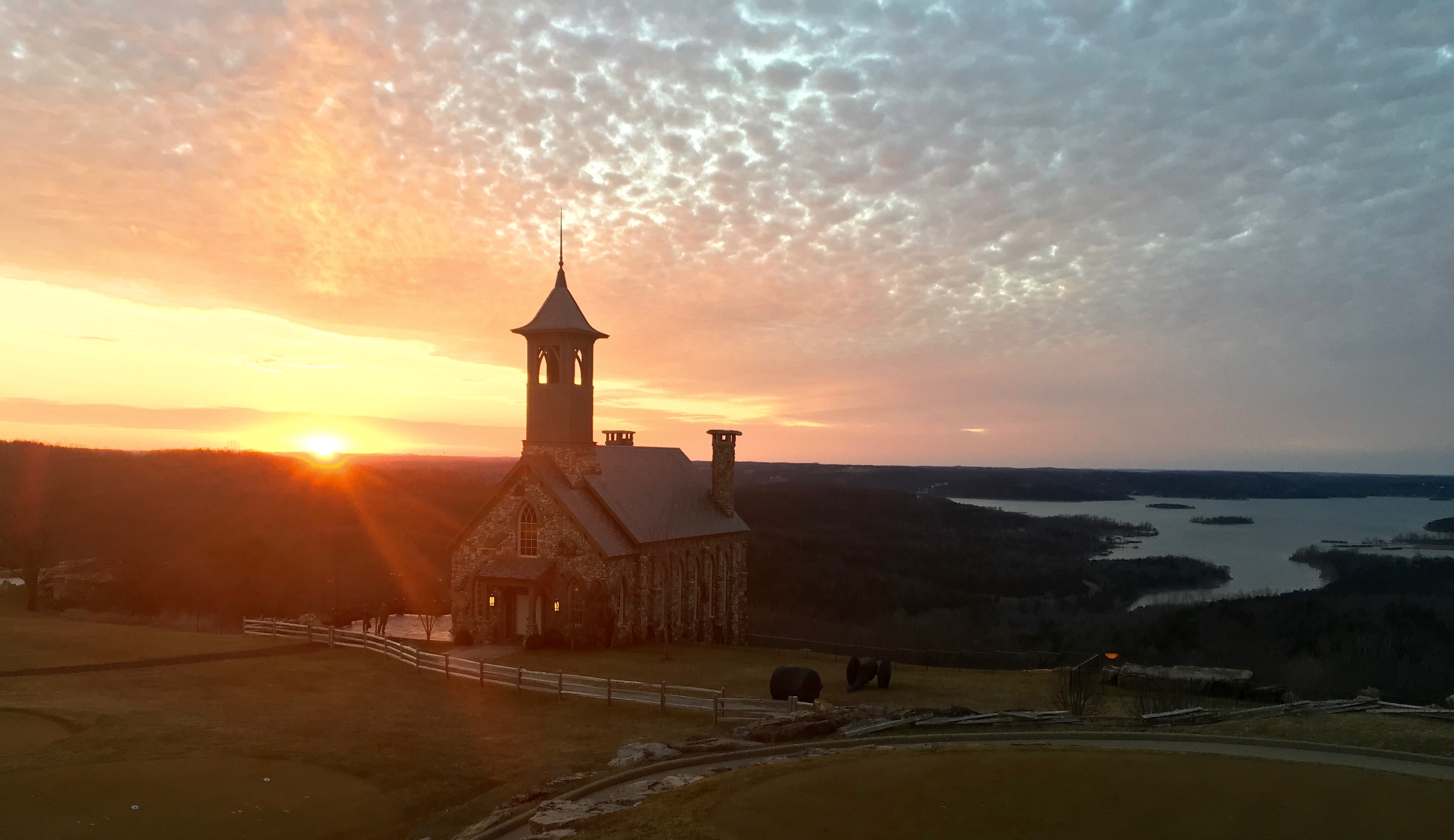 Plan your Trip to Table Rock Lake for Outdoor Adventure ...