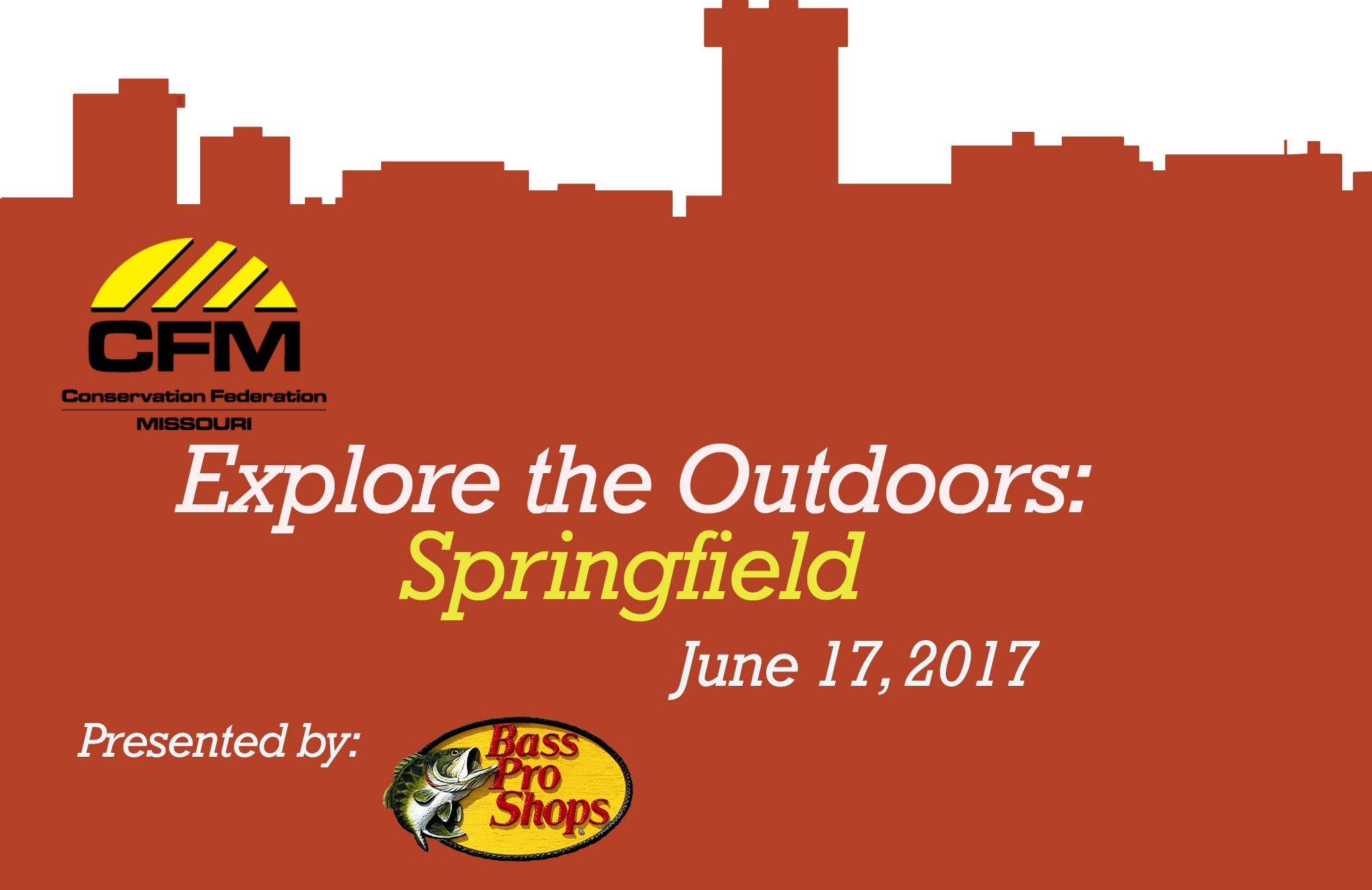 Springfield website